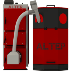 ALTEP DUO UNI PELLET